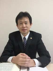 弁護士 鳥川秀司 おさち法律事務所 長野県岡谷市
